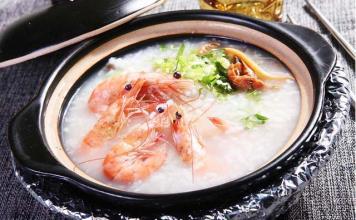 廣式砂鍋粥