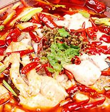 香辣片片魚